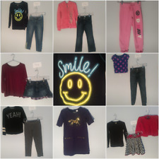Girls Clothing, Size 8 Jeans, Tops, Shirts,Skirts, Clothes Lot, Justice & more