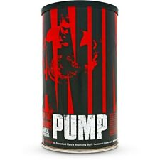 UNIVERSAL NUTRITION ANIMAL PUMP 30 PAK PACK PRE WORKOUT