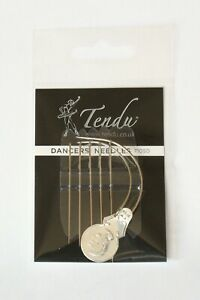 Tendu Darning Needles