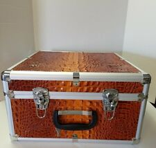 Small Accordion Hard Case fits Hohner Corona, Panther most 31 button accordion.