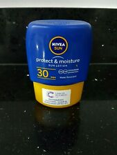 Nivea Sun Protect & Moisture Pocket Size Sun Lotion SPF30 50ml Water Resistant