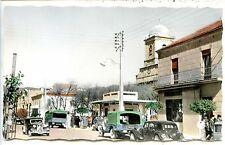 CP Algérie - Batna - La Place de l'Eglise