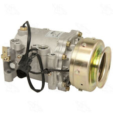 A/C Compressor fits 1997-2004 Mitsubishi Montero Sport  FOUR SEASONS
