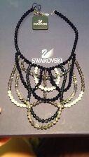 Swarovski Mauritius mixed color crystal necklace - Retail $410