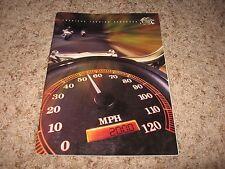 HOG 2000 Touring Handbook - Harley Davidson Owners Group Atlas Guide (CLEAN)