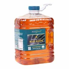Light Organic Agave Nectar, 1 Gallon, 176 Ounce