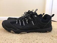 Eddie Bauer Blaine, Black, Men's Trail Shoes, Size 13