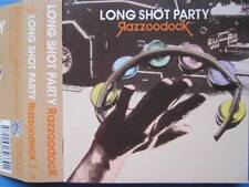 CD NEUF scellé - LONG SHOT PARTY - RAZZOODOCK -C43