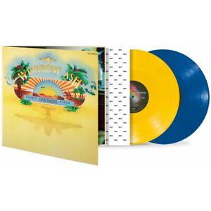 Wishbone Ash - Live Dates I (Vinyle)