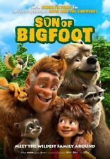 The Son Of Bigfoot [New DVD] Widescreen