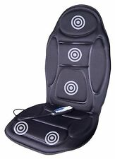 Massage Seat Cover/Massager Heated Back / Neck / Seat Car Cushion Seat Heater