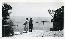1930's Grand Canyon National Park Scene Original Period Photo Very Nice!!!