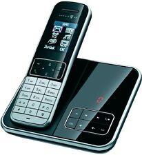 T-Home SINUS A605 Schnurlos Telefon mit Anrufbeantworter Schnurloses