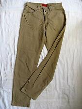 Pierre Cardin Uomo Men jeans w33/l36 High Waist Regular Fit Straight Leg