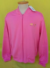 Adidas X Pharrell Williams LIMITED EDITION Mono Color Track Jacket Pink XL