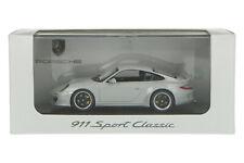 Porsche 911 (997) Sport Classic Schuco 1:43 WAP0200090A