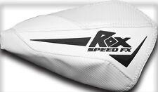 ROX GEN2 FLEX-TEC HANDGUARD GHOST GUARD WHITE
