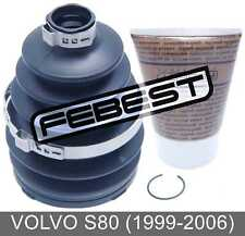 Boot Outer Cv Joint Kit 85X118X25 For Volvo S80 (1999-2006)
