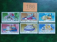 Germany DDR - 1976  - Olympic Games, Montreal. MNH !