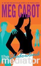 Mediator: Shadowland 1 by Meg Cabot and Jenny Carroll (2004, Paperback)