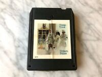 Cheap Trick Dream Police 8-Track Tape Cartridge EPIC FEA 35773 TESTED! RARE OOP!