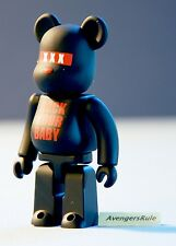 Bearbrick Series 31 Medicom TMT Rock Your Baby (Secret)