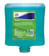 Deb stoko Estesol® Hair and body 2 litre case of 4