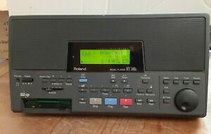 Roland Music Player MT 300S 300 S MIDI Recorder 16-Track Sequencer Synthesizer