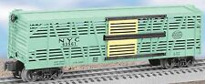 6-36118 Lionel PASTEL BI-LEVEL NYC STOCK CAR #6356