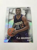 2014-15 Panini Prizm TJ Warren Rookie Silver Variation #43 RC Pacers *HOT