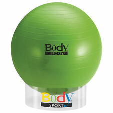 BODY SPORT(R) FITNESS BALL STACKERS SET OF THREE