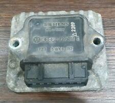 VW/AUDI GOLF MK2 8V IGNITION CONTROL MODULE TCI UNIT 191905351C
