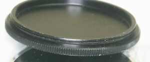 39mm / Leica Screw Metal Lens front OR Body Cap -- NEW