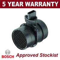 Bosch Mass Air Flow Meter Sensor 0280218017
