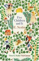 Five Children and It (The Psammead Series), Nesbit, E., New condition, Book