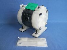 Yamada Air-Operated Diaphragm Pump Ndp-5Fpt, New