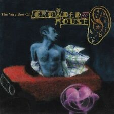 CROWDED HOUSE-THE VERY BEST-RECURRING DREAM- CD NUOVO