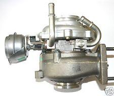 Turbocharger Garrett GTA1746LV SUZUKI Grand Vitara 1.9L Diesel 761618-1 Genuine