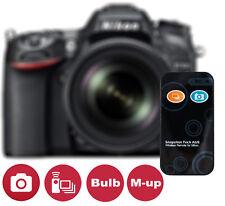 15M Burst Remote Nikon D750 D610 D7200 D7100 D5500 D3300 D5200 D7000 D600 ML-L3