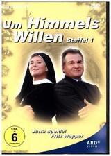 Um Himmels Willen. Staffel.1, 4 DVD