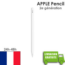 APPLE PENCIL 2 (2eme GENERATION) ORIGINAL CRAYON APPLE STYLET STYLUS iPAD PRO