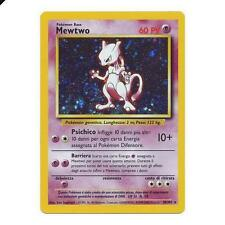 Rare Base Set Pokémon Individual Cards