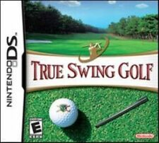 Touch Golf Birdy Challenge Game Nintendo DS & Registered Priority