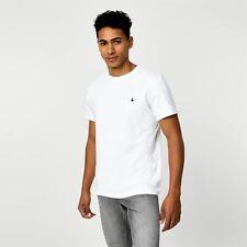 Jack Wills Mens Sandleford T Shirt Crew Neck Tee Top Cotton Classic Fit