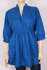 Capture Tunic 3/4 Sleeve Regular Tops & Blouses for Women