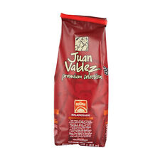 CAFE JUAN VALDEZ ESPRESSO GROUND COFFEE COLOMBIA 8.8oz 250 G COLOMBIAN COFFE