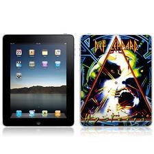 Def Leppard Hysteria iPad 2 Skin
