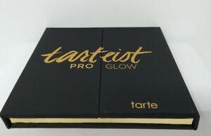 TARTE Tarteist PRO Glow Highlight & Contour Palette NIB Authentic #7270