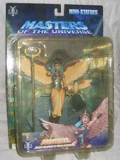 2006 MOTU Sorceress figure Neca Statue 200x Masters of the Universe complete NIB