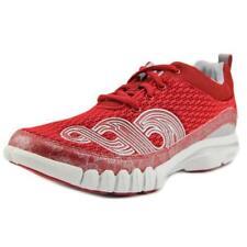Zapatillas deportivas de mujer Flex de tacón bajo (menos de 2,5 cm)